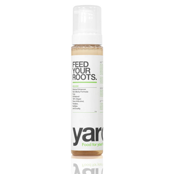 Yarok Feed Your Roots Mousse