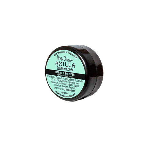 Black Chicken Axilla Barrier Booster Deodorant Paste Mini