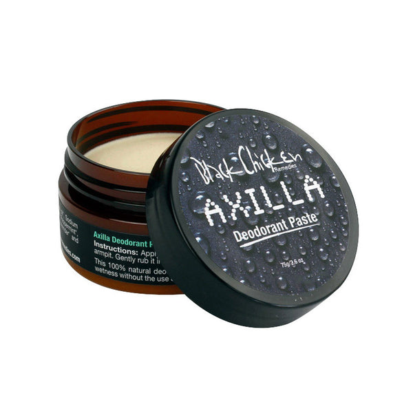 Black Chicken Axilla Deodorant Paste