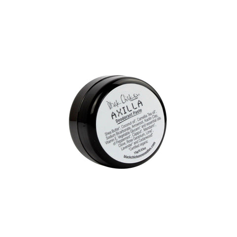 Black Chicken Axilla Deodorant Paste MINI