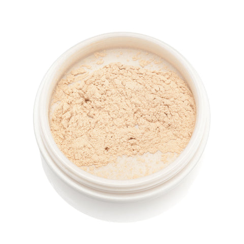 Light Calendula Powder Foundation Ere Perez