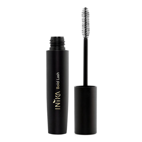 INIKA Bold Lash Mascara Brown