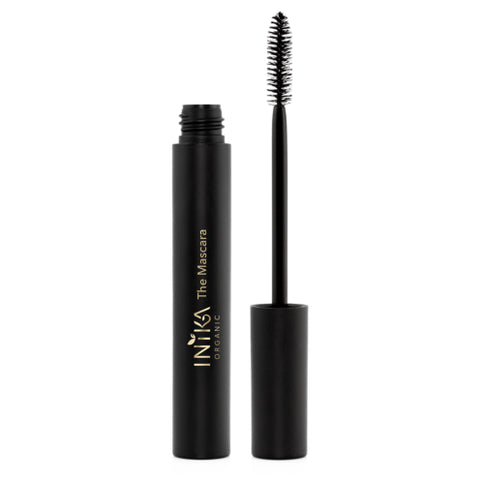 INIKA The Mascara Certified Organic Black