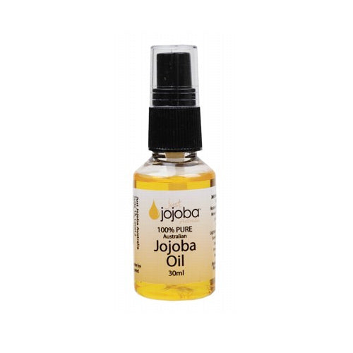 Just Jojoba – Jojoba Oil