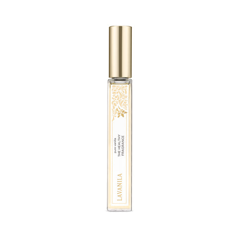 LAVANILA The Healthy Fragrance Pure Vanilla Roller-Ball
