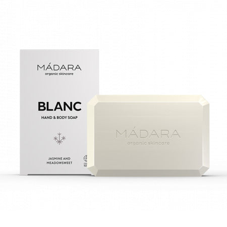 MADARA Blanc Hand and Body Soap