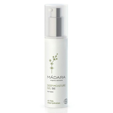 MADARA Deep Moisture Day Gel
