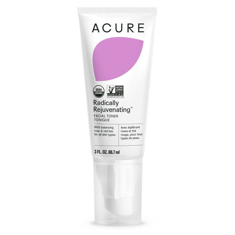 Acure Radically Rejuvenating Facial Toner 88.7ml