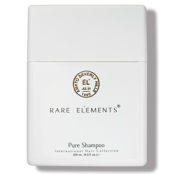 Rare El'ements Pure Shampoo - Hydrating Hair Bathe