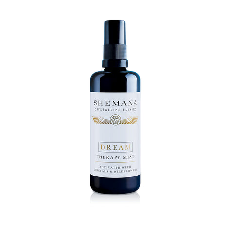 Shemana Crystalline Elixirs Dream Therapy Mist