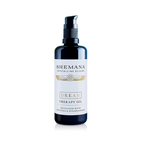 Shemana Crystalline Elixirs Dream Therapy Oil