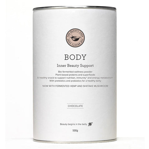 The Beauty Chef Body Inner Beauty Powder Chocolate (with Matcha)