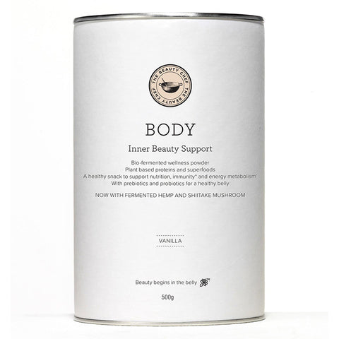 The Beauty Chef Body Inner Beauty Powder Vanilla (with Matcha)