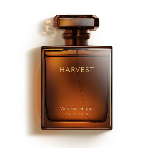 Vanessa Megan Harvest 100% Natural Perfume