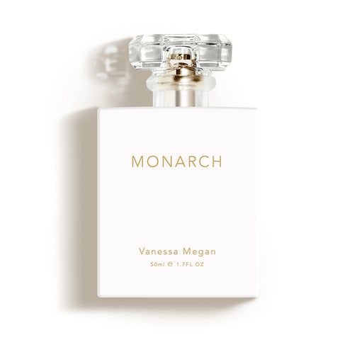 Vanessa Megan Monarch 100% Natural Perfume