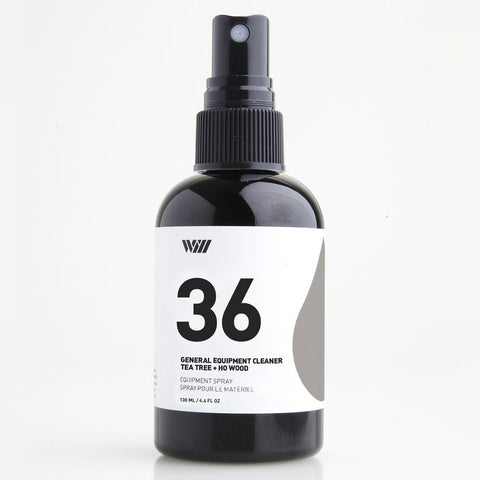 Way Of Will (36) Equipment Spray 130ml