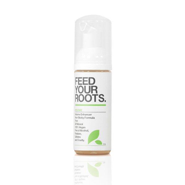 Yarok Feed Your Roots Mousse Trial