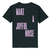 Load image into Gallery viewer, Make A Joyful Noise T-shirt