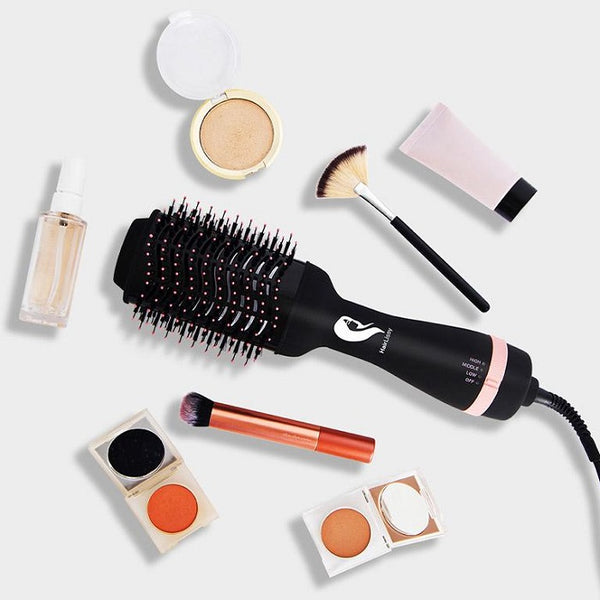 HairLissy™ The Professional Light brush 3 in 1