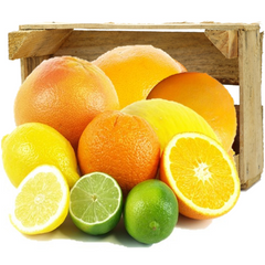 Organic Mountain Citrus
