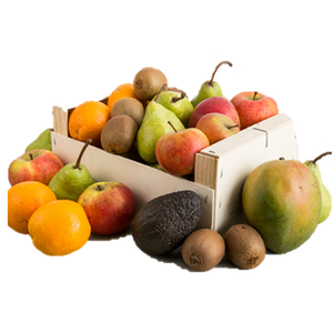 Organic Fruit Box - Create Your Own