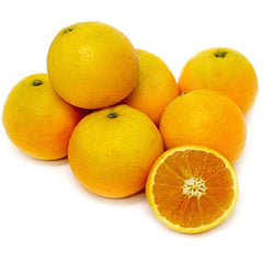 Snack Pack of Organic Valencia Oranges - Organic Mountain Farms