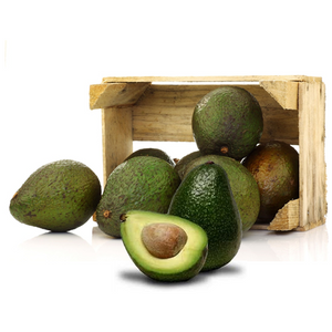 Organic Avocados - Organic Mountain Farms