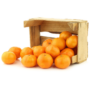 Organic Candy Clementines - Organic Mountain Farms  - 1