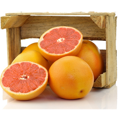 Organic Grapefruit - Organic Mountain Farms