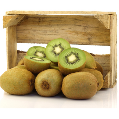 Organic Kiwi - Organic Mountain Farms