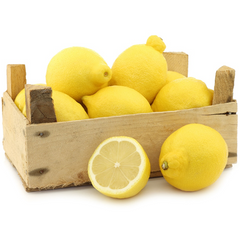 Organic Lemons - Organic Mountain Farms