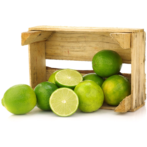 Organic Limes - Organic Mountain Farms