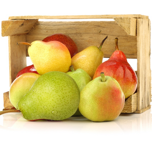 Organic Pears - Assorted Varieties - Organic Mountain Farms