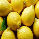 Refreshing Organic Lemons - Organic Mountain Farms  - 1