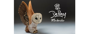 De Rosa Ceramic animals and gifts