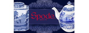 Spode tea and coffee ware