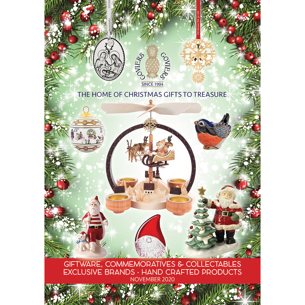 Christmas catalogue Goviers