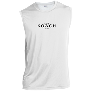 "KOACH ""Renew"" Performance Tank Top"
