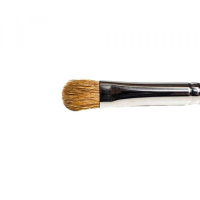 174 - Small Eyeshadow Brush - Plush Beauty