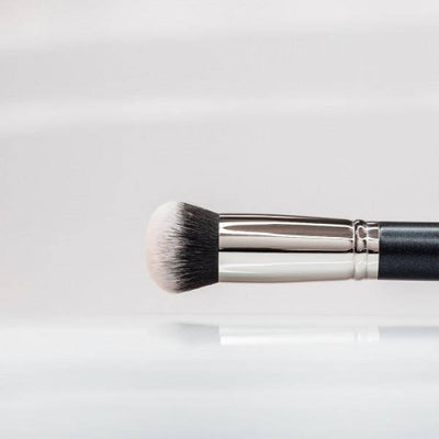 180 - Round Buffing Brush - Plush Beauty