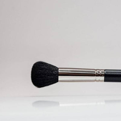 201 - Cheek Brush - Plush Beauty