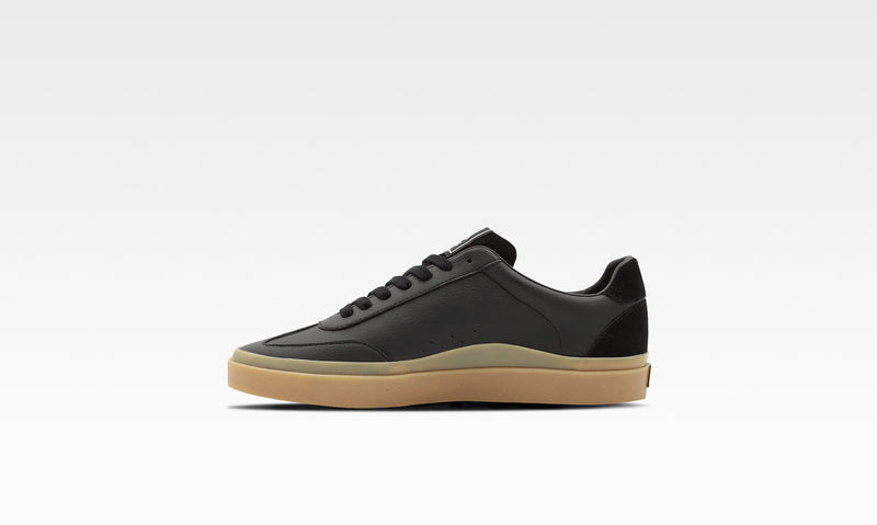 JOE-B: BLACK / GUM