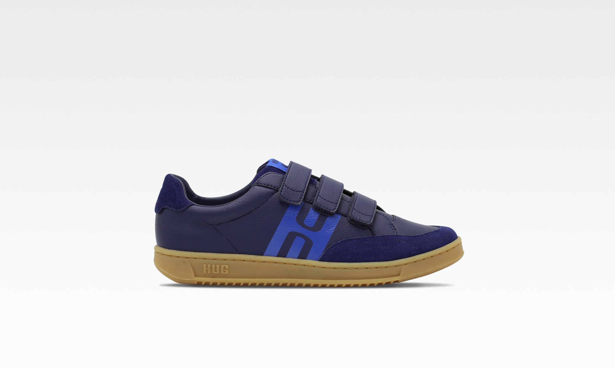 VELQ: EVENING BLUE / GUM