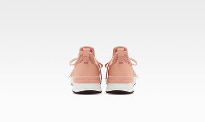 WINDO: CORAL CLOUD / WHITE