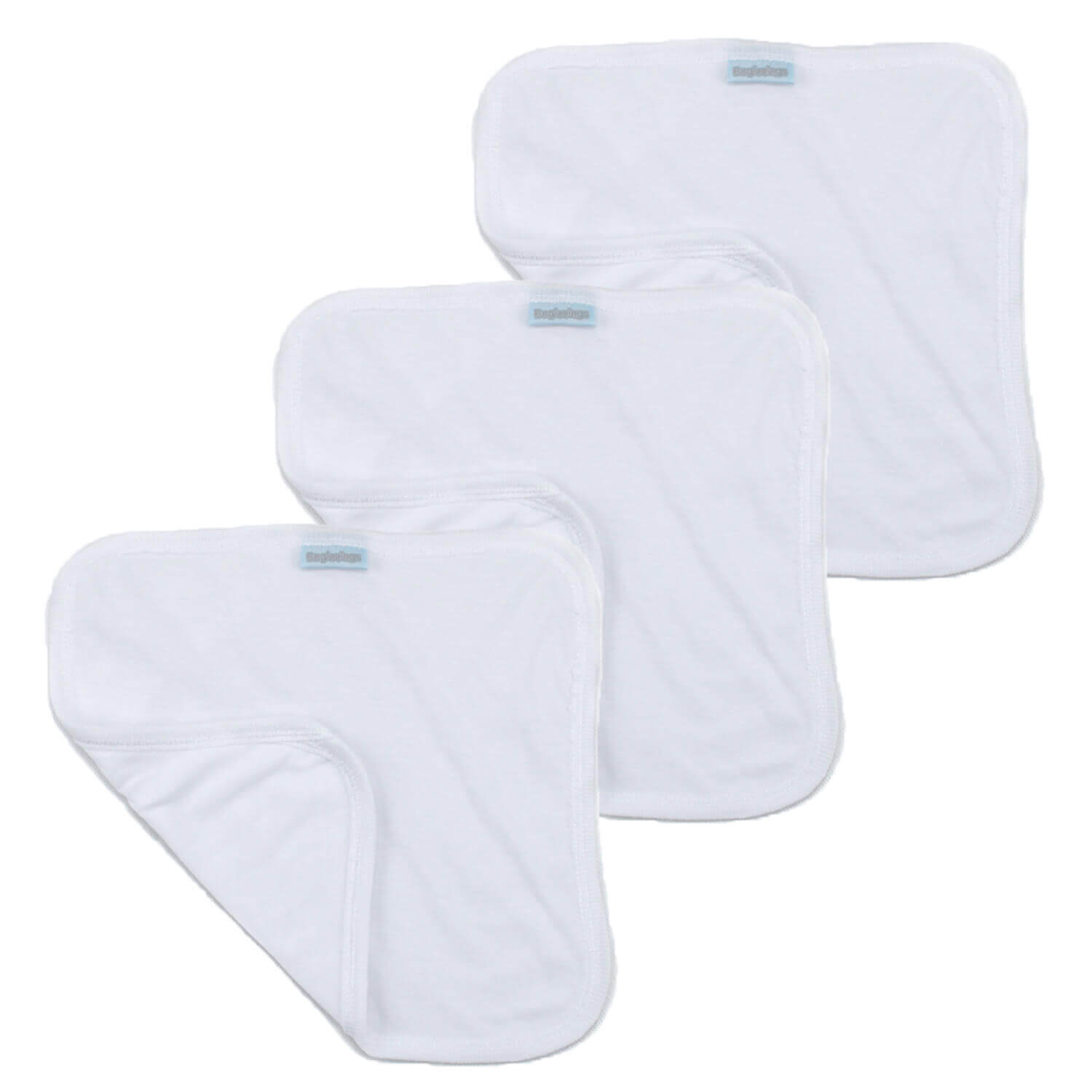 (Unisex) TC Washcloth Pack (3pcs)