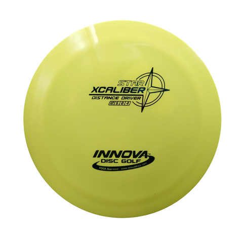 Innova Star XCaliber Disc | ACE DISC GOLF | UK Disc Golf Shop