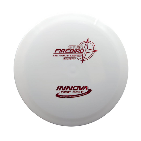 Innova Star Firebird Disc | ACE DISC GOLF | UK Disc Golf Shop