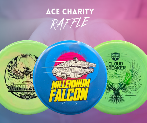 Ace | 2020 Christmas Charity Raffle