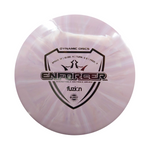 Dynamic Discs Fuzion Burst Enforcer Disc | ACE DISC GOLF | UK Disc Golf Shop