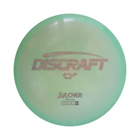 Discraft Archer ESP Disc | ACE DISC GOLF | UK Disc Golf Shop